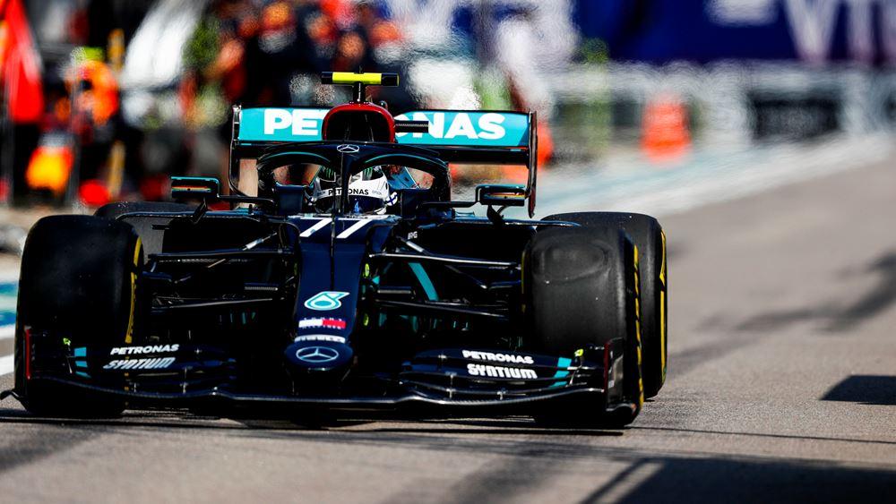 F1 – GP Ρωσίας: H νίκη στον Valtteri Bottas