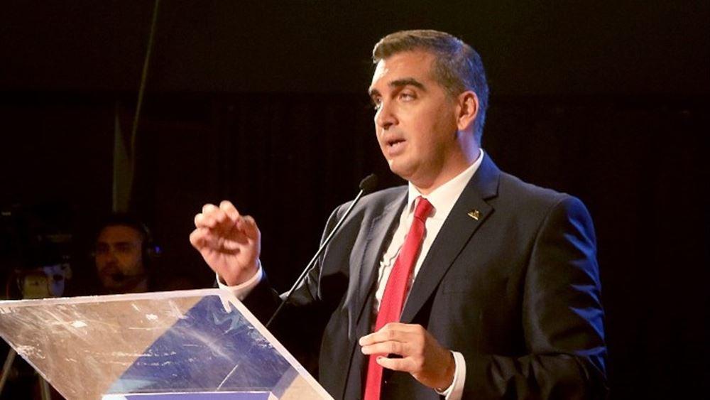 Γ. Κωνσταντάτος: Όλα θα είναι με θετικό πρόσημο στο Ελληνικό