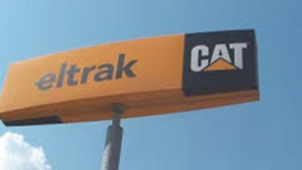 ΕΛΤΡΑΚ: Δημόσια Πρόταση από την ELTRAK CP Ltd