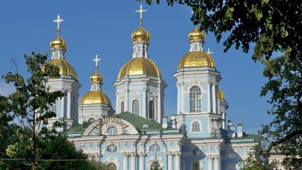 Η πανδημία προκαλεί αλλαγές στην Εκκλησία της Ρωσίας