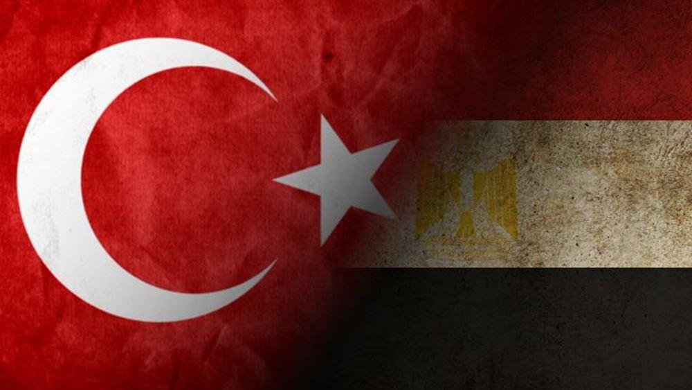 Η Άγκυρα απορρίπτει την προειδοποίηση του Καΐρου περί απευθείας στρατιωτικής επέμβασης στη Λιβύη