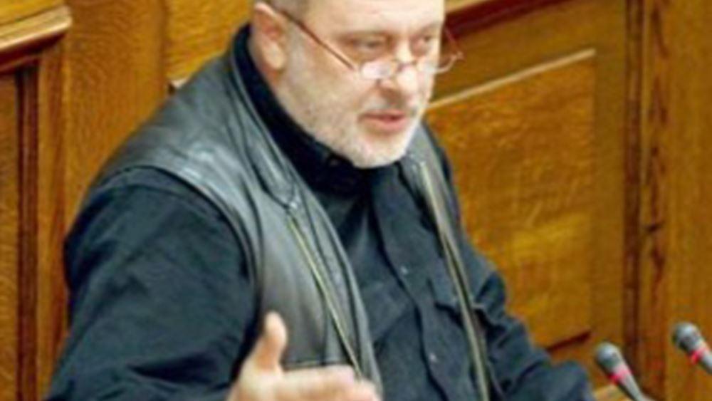 Γρ. Ψαριανός: Έξοδο από τα μνημόνια κάνουν οι δανειστές που... δεν θα τα σκάνε άλλο