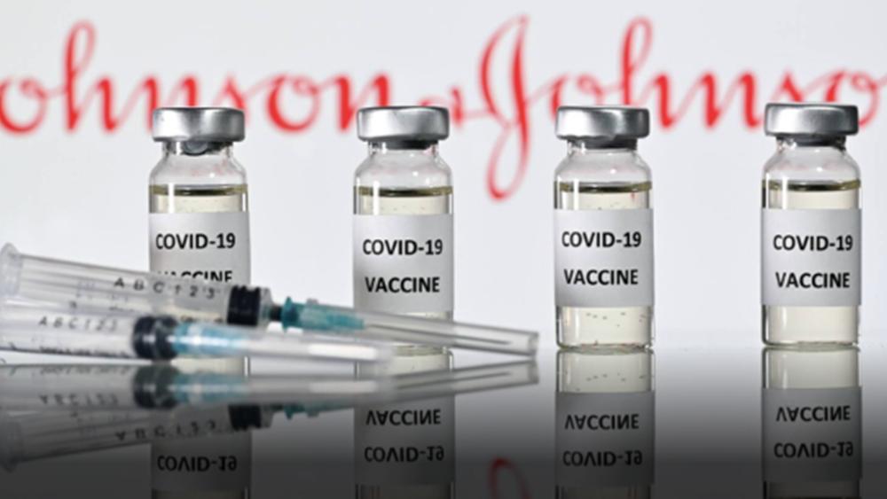 Η κίνηση ματ στην πανδημία με το εμβόλιο της Johnson & Johnson