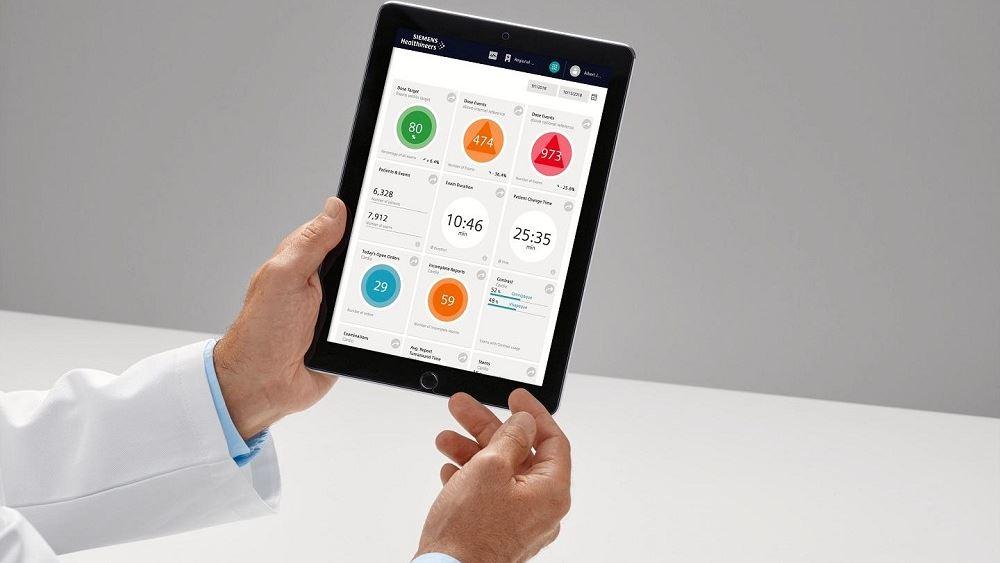 Η Siemens Healthineers επίλεξε την TeamViewer παγκοσμίως
