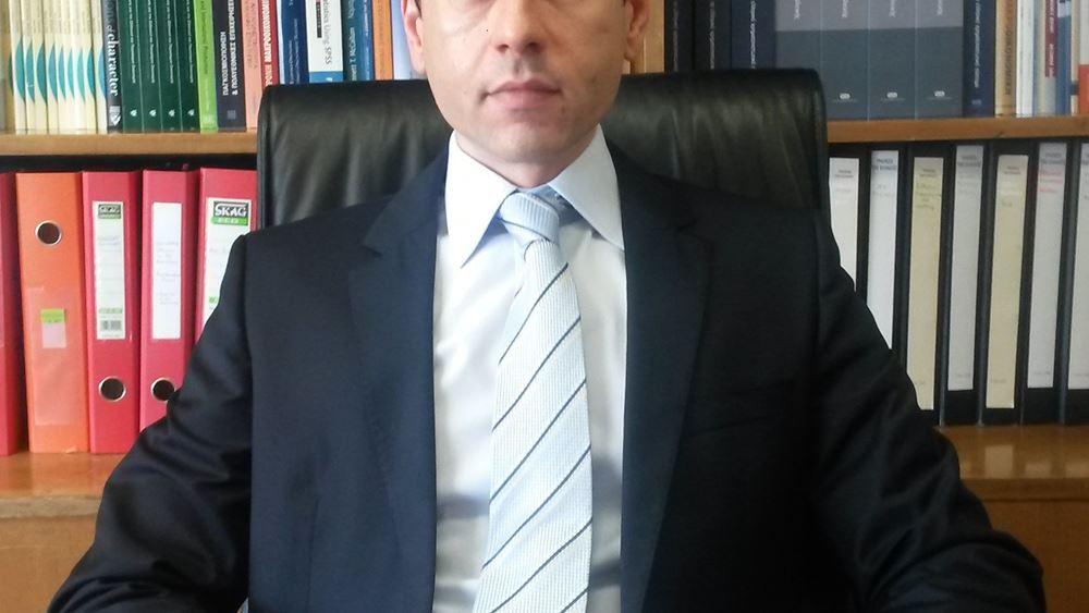 T. Αναστασάτος (Eurobank): Οι τράπεζες χρηματοδοτούν την ελληνική οικονομία