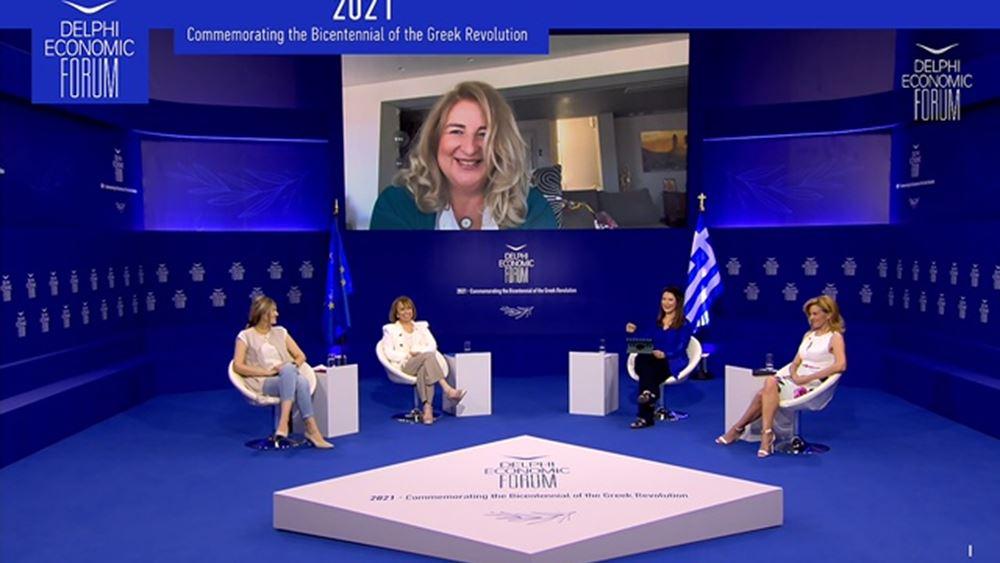 ICC Women Hellas: Γυναικεία ηγεσία με στόχο τη βιώσιμη ανάπτυξη στην Ελλάδα