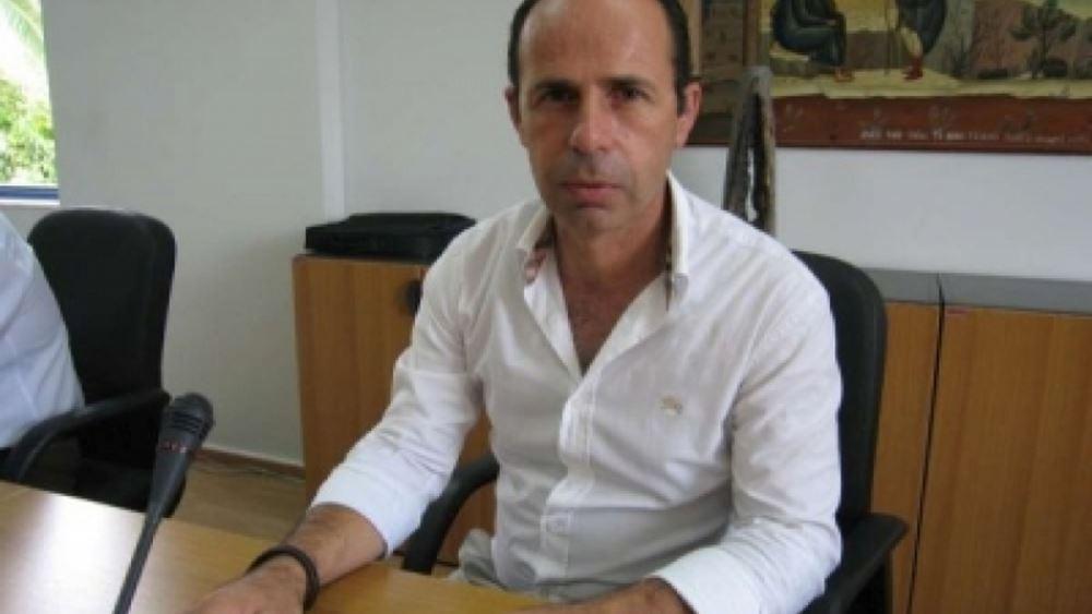 Δήμαρχος Ραφήνας: Έχω ζητήσει να δημιουργηθεί αντιπυρική ζώνη αλλά δεν βλέπω θετική ανταπόκριση