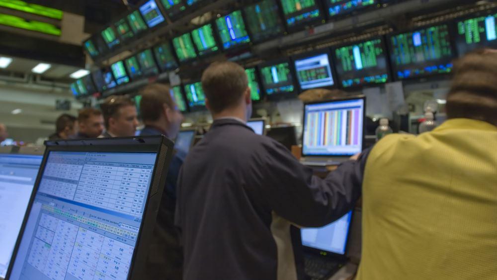 Καταλονία και Κίνα παρέσυραν τις ευρωαγορές σε χαμηλό τριών εβδομάδων