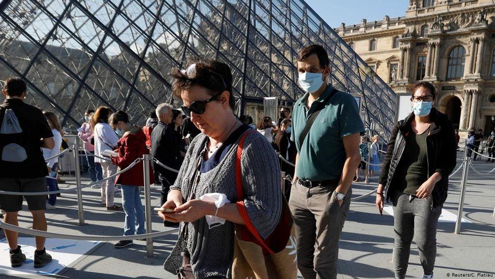 Κορονοϊός: Η Ευρώπη ανοίγει το εμπόριο, σε αντίθετο δρόμο οι ΗΠΑ