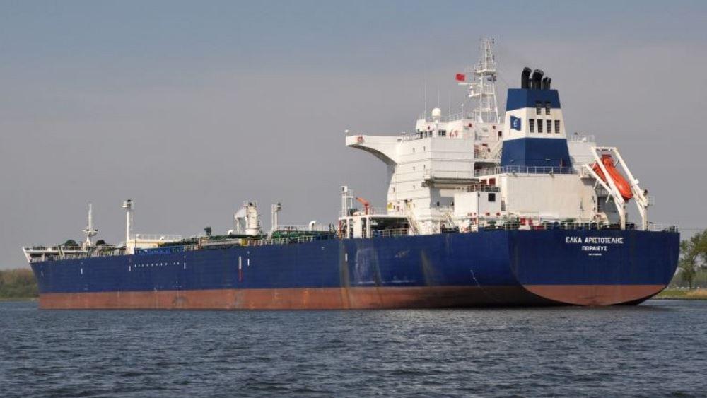 Ένοπλη επίθεση με απαγωγές σε ελληνικό δεξαμενόπλοιο στο Τόγκο