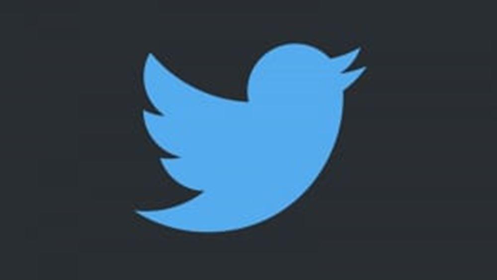 Twitter: Στα 1 δισ. δολάρια τα έσοδα τριμήνου για πρώτη φορά στην ιστορία της