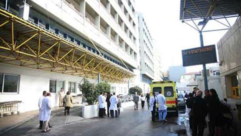 Ευαγγελισμός: Κόβουν 20 εκατ. από το μεγαλύτερο νοσοκομείο της χώρας