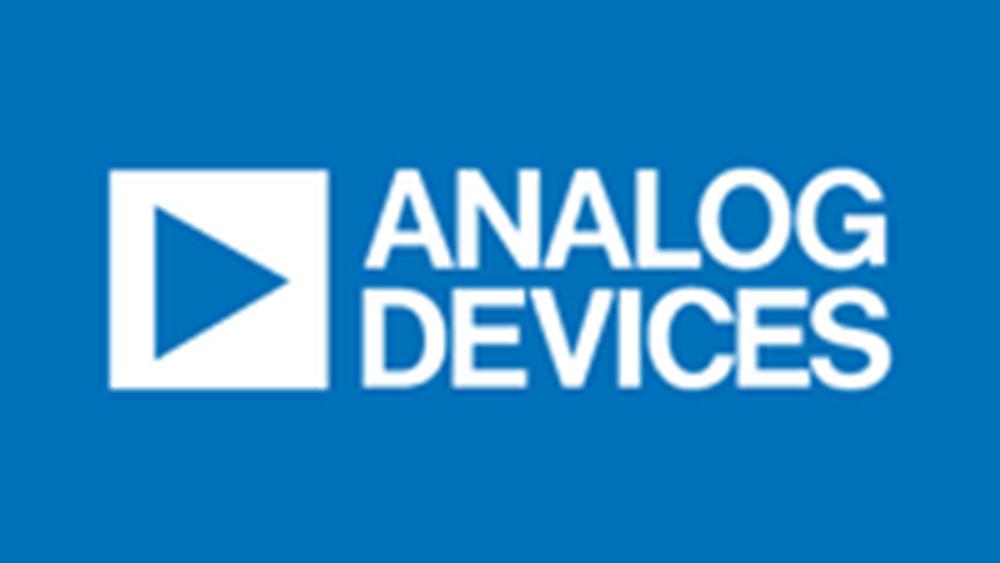 Υποχωρεί 2,9% η μετοχή της Analog Devices