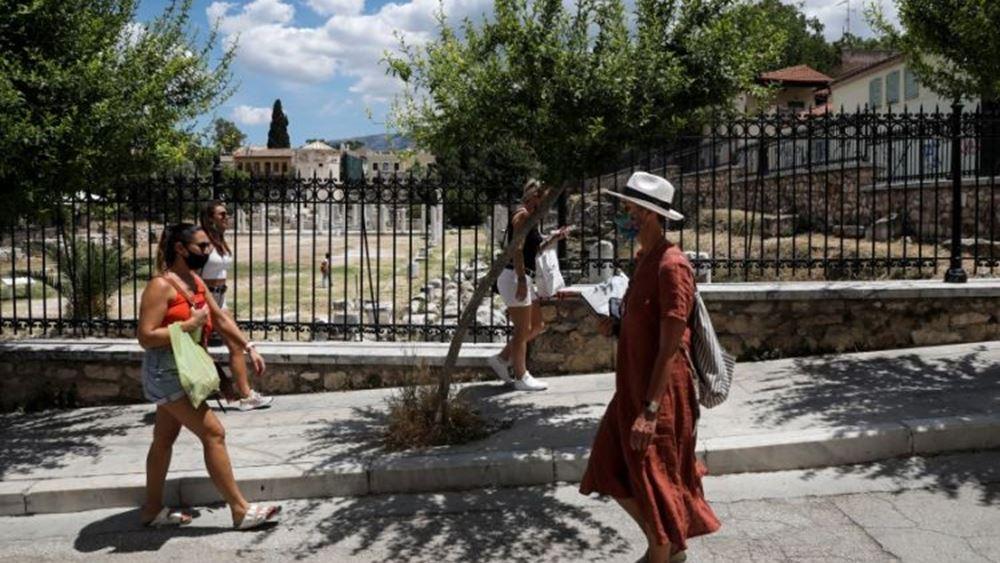 Ν. Τζανάκης: Περιμένουμε την κορύφωση του 4ου κύματος στις 20 Αυγούστου