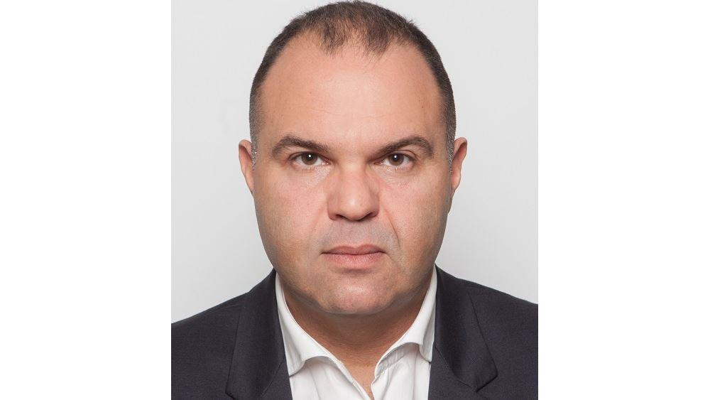 Ν. Κουλοχέρης: Μεγάλη ευθύνη η θέση του γενικού γραμματέα Οικονομικής Πολιτικής