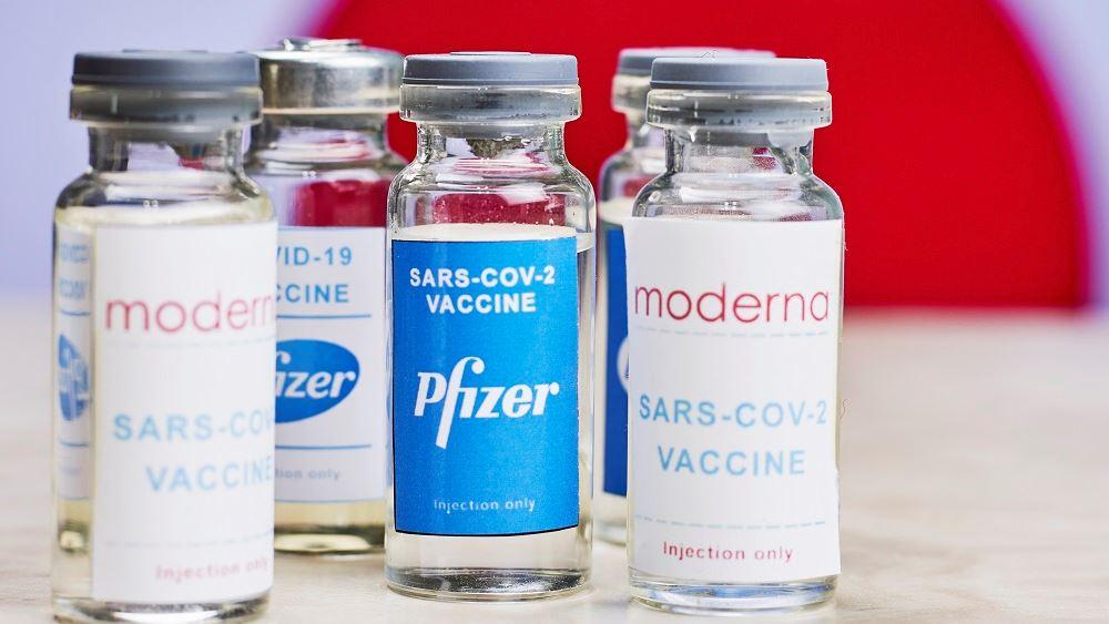 Τα mRNA εμβόλια των Pfizer και Moderna ενδεχομένως παρέχουν προστασία για αρκετά χρόνια