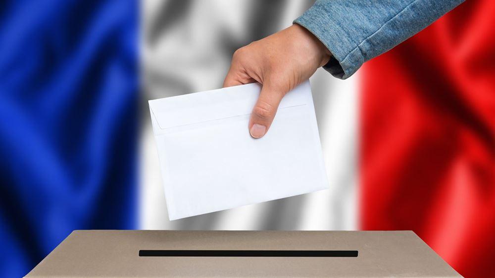 Γαλλία - περιφερειακές εκλογές: Ήττα για το κόμμα του Μακρόν, χαρακτήρισε το αποτέλεσμα του πρώτου γύρου ο Νταρμανέν