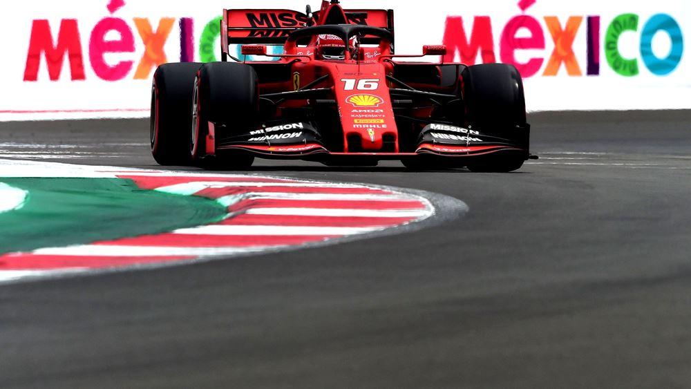 F1: Οι Ferrari στην πρώτη γραμμή της εκκίνησης! (vid.)