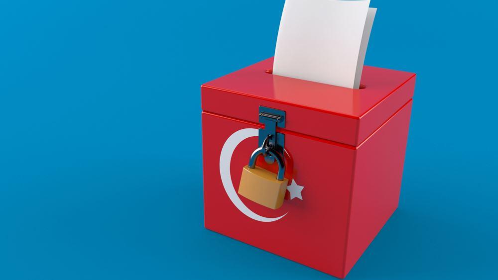 Κωνσταντινούπολη: Κινητικότητα λόγω της επανάληψης των εκλογών