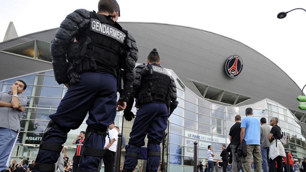 Άρχισε η δίκη για τις τζιχαντιστικές επιθέσεις της 13ης Νοεμβρίου 2015 στο Παρίσι