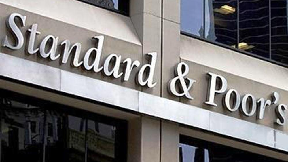 Κίνα: Ο οίκος S&P επιβεβαιώνει την πιστοληπτική αξιολόγηση 'A+/A-1' της Κίνας, με σταθερές προοπτικές