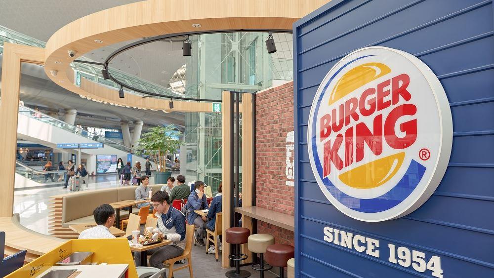 Τα Burger King ανοίγουν επίσημα στα κατεχόμενα της Κύπρου