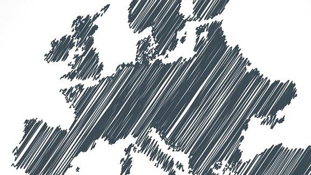 Ένας νέος ευρωπαϊκός συσχετισμός