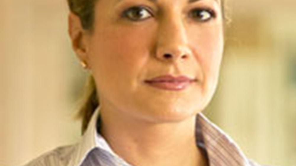 Η Λάρα Μπαράζι Γερουλάνου, πρώτη γυναίκα πρόεδρος της FEAP