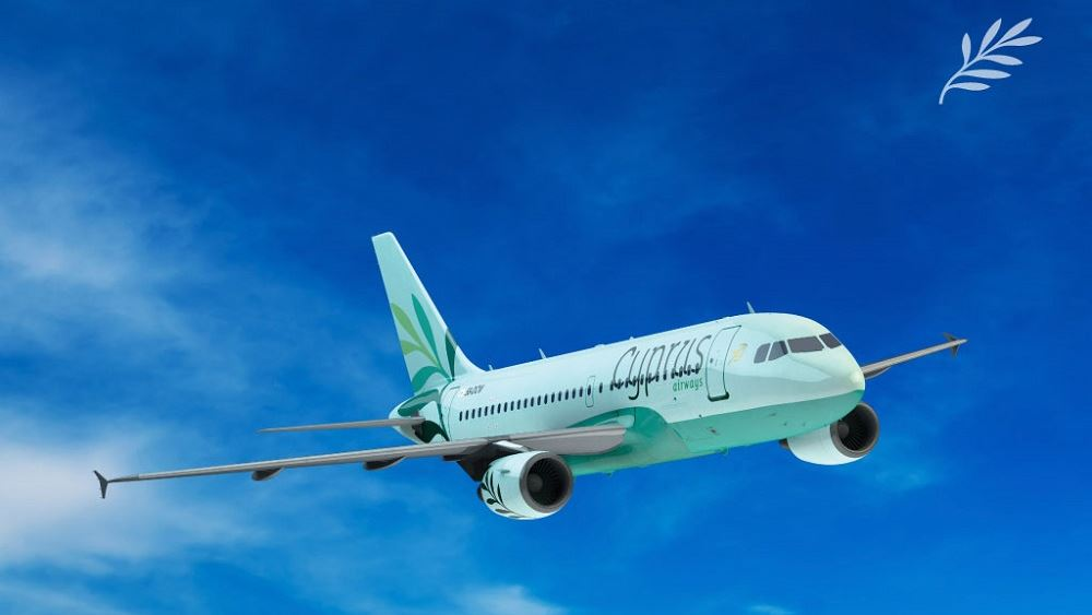 H Cyprus Airways επιστρέφει στην Αθήνα