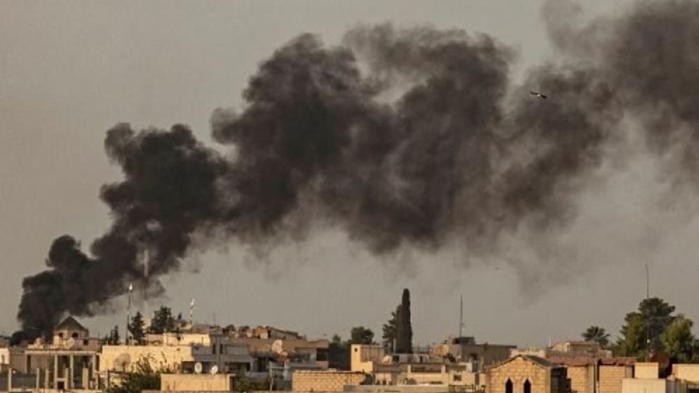 Συρία: Στους 30 αυξήθηκαν οι άμαχοι νεκροί από τις τουρκικές πολεμικές επιχειρήσεις