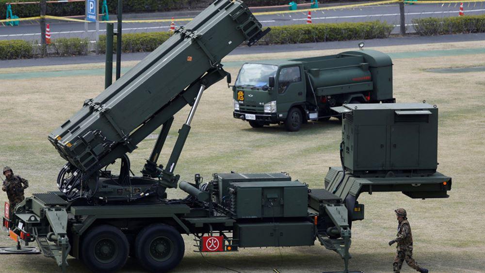 Ισπανία: Έτοιμη να αποσύρει πυραύλους Patriot από την Τουρκία