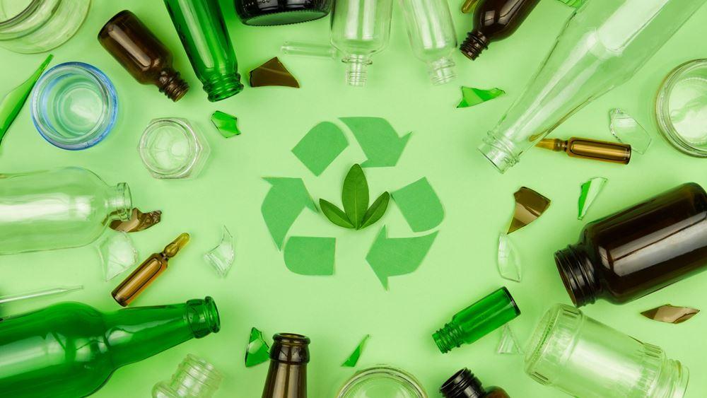 EEAA: Συνεχής επέκταση συμβάσεων - Νέα περίοδος για την ανακύκλωση