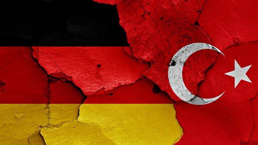 Αυξήθηκαν 30% οι Γερμανοί κρατούμενοι στην Τουρκία σε έξι μήνες
