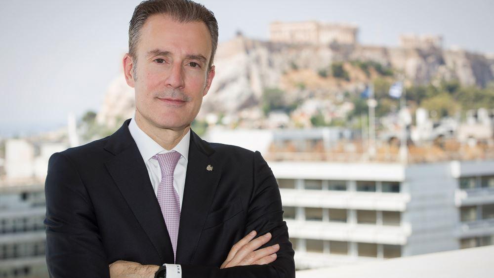 Ν. Μπακατσέλος: Το επενδυτικό ενδιαφέρον για την Ελλάδα αυξήθηκε παρά την πανδημία