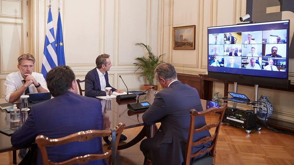 """Οι προτεραιότητες του Σχεδίου Ανάπτυξης της """"Επιτροπής Πισσαρίδη"""" - Ποιους στόχους περιλαμβάνει"""