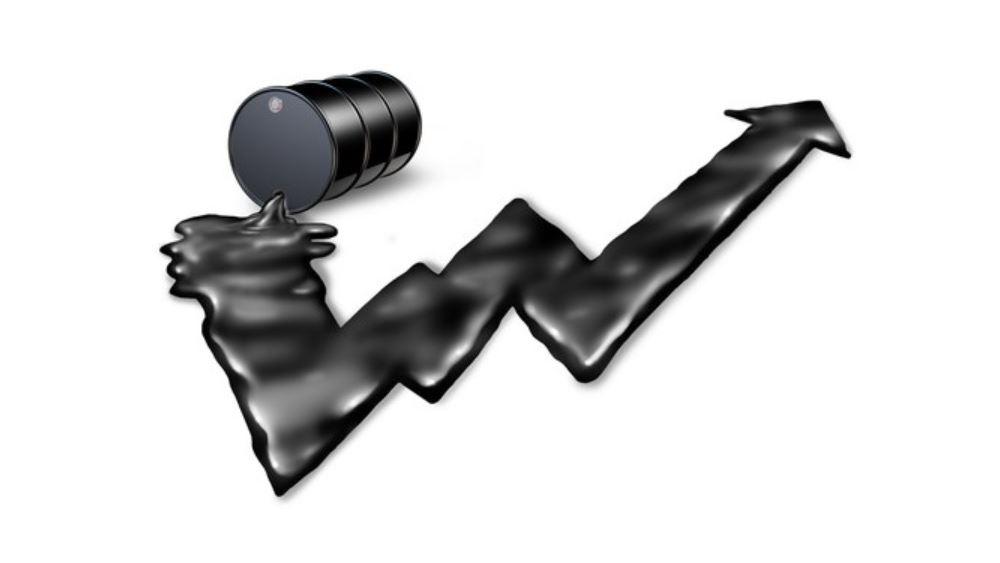 """""""Άλμα"""" 25% για το αμερικανικό αργό στην εβδομάδα, κέρδη 17,1% για το brent"""