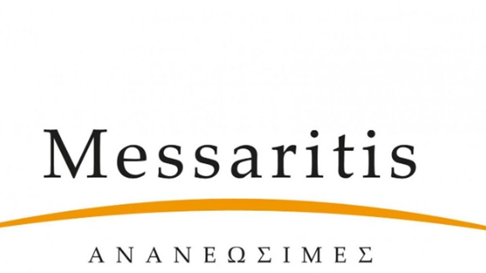 Nέο έργο αναλαμβάνει η Messaritis Ανανεώσιμες