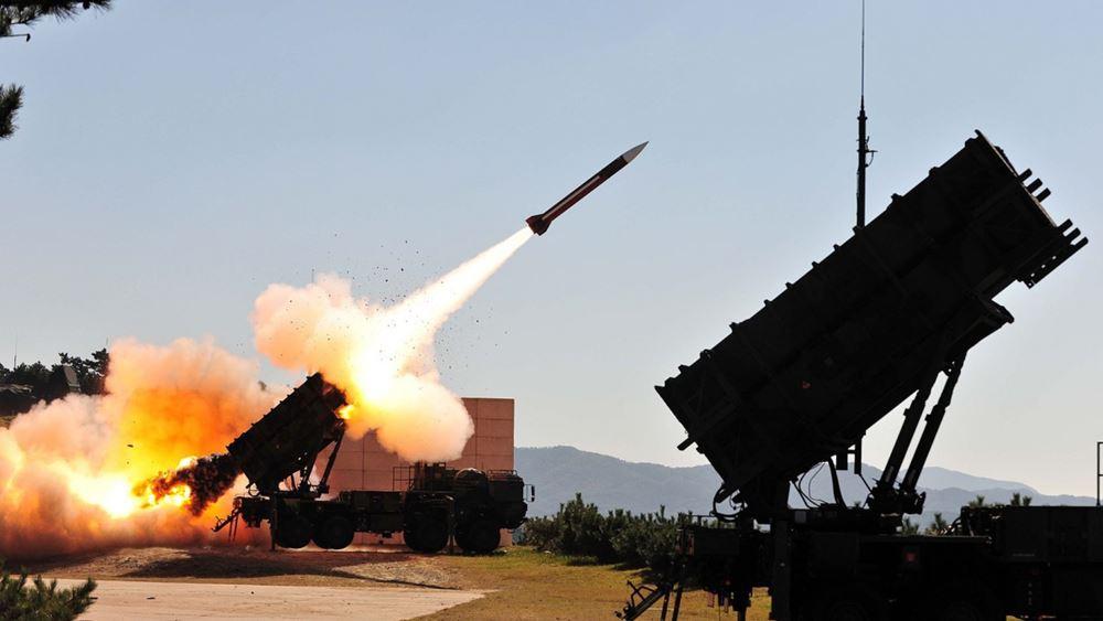 Οι ΗΠΑ έκαναν δοκιμή συμβατικού πυραύλου μέσου βεληνεκούς
