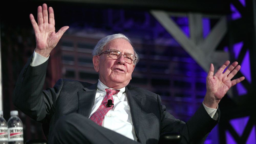 Buffett: Πότε θα υπογράψω τη διαθήκη μου