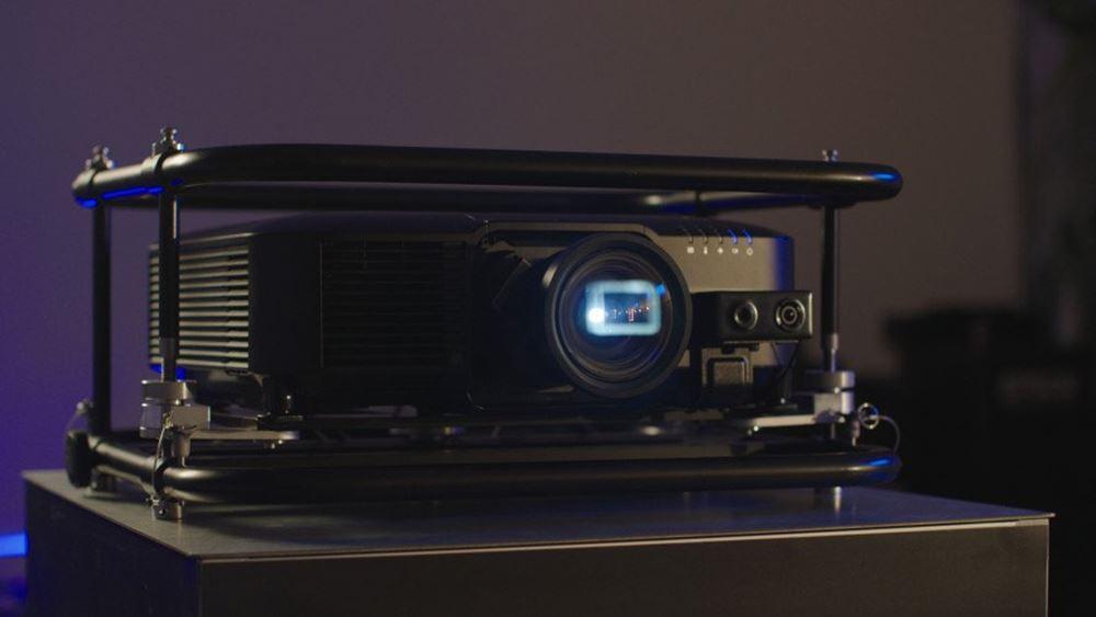 H Epson παρουσιάζει νέα προϊόντα οπτικής απεικόνισης για κάλυψη της τάσης για περισσότερες εκδηλώσεις