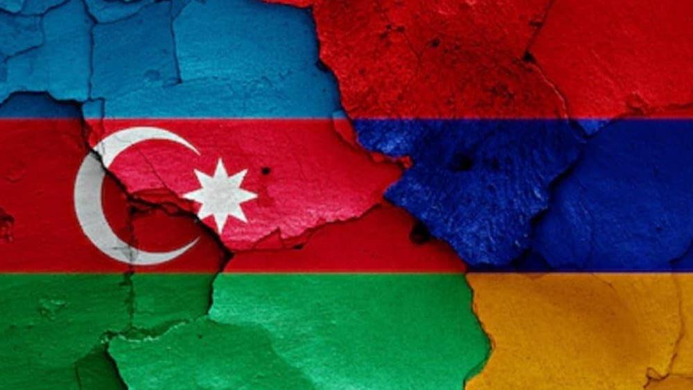 Αρμενία-Αζερμπαϊτζάν: Πληροφορίες ότι Σύροι πολεμούν στο πλευρό των Αζέρων