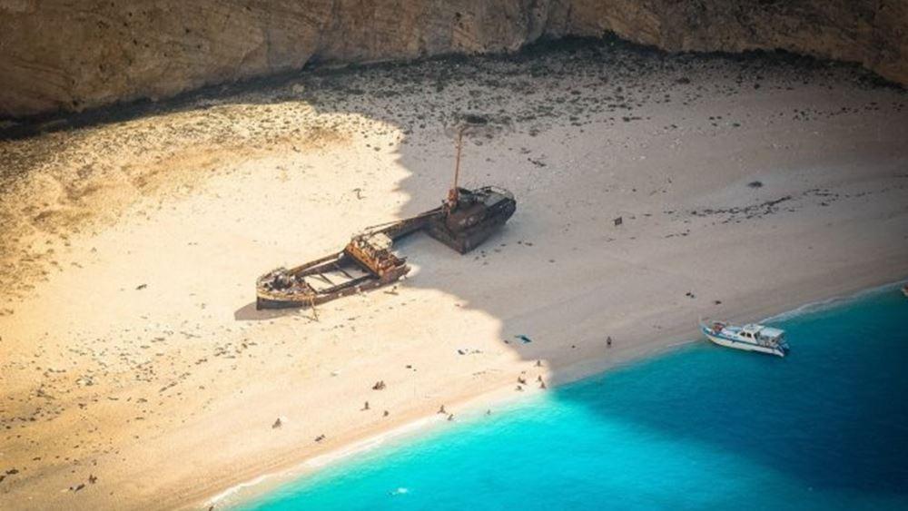 Σουηδικό τουριστικό περιοδικό προβάλλει την Ελλάδα εν μέσω κορονοϊού - Μεγάλο αφιέρωμα σε Ζάκυνθο, Κεφαλονιά και Κρήτη