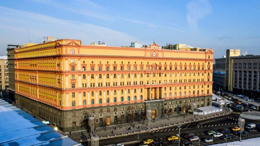 Η FSB κατηγορεί γνωστό Ρώσο πρώην δημοσιογράφο για εσχάτη προδοσία