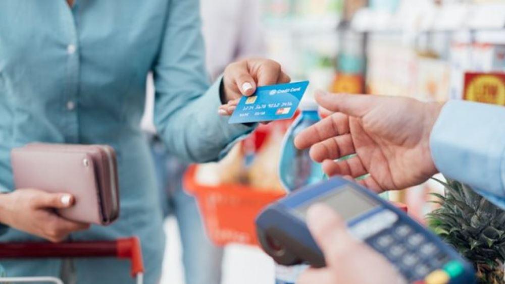 Ανέπαφες συναλλαγές και ψηφιακές υπηρεσίες γνωρίζουν αλματώδη ανάπτυξη