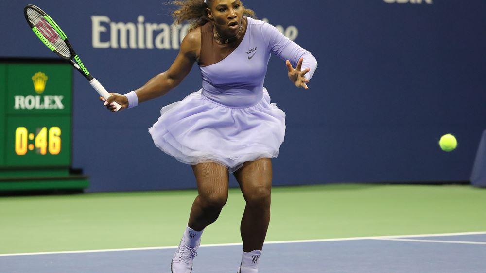 Το επόμενο grand slam για την Serena Williams είναι οι επενδύσεις