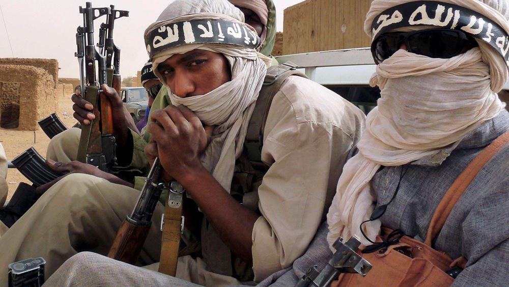 Κέντρο εκπαίδευσης της Αλ Κάιντα στη Συρία χτύπησαν οι ΗΠΑ