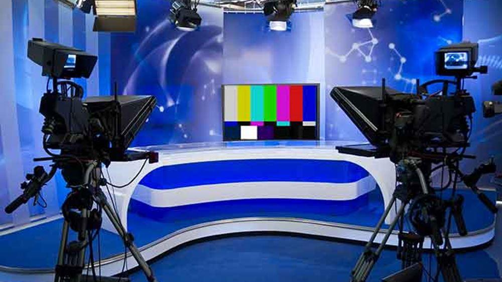 Λ. Κρέτσος: Από Ιανουάριο για Μάιο η καταβολή της δόσης από τους τηλεοπτικούς σταθμούς