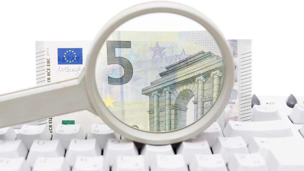 Προσοχή στις e-απάτες με δόλωμα τον κορονοϊό ζητεί το υπ. Ψηφιακής Διακυβέρνησης