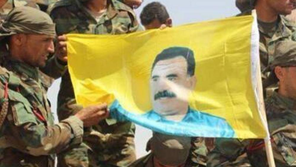 """Οι ΗΠΑ """"καταδικάζουν με τον πιο σθεναρό τρόπο"""" τις εκτελέσεις 13 Τούρκων στο βόρειο Ιράκ"""