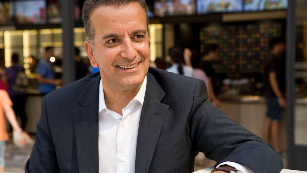 Vivartia: Ο κ. Θανάσης Παπανικολάου αναλαμβάνει καθήκοντα CEO στη ΔΕΛΤΑ